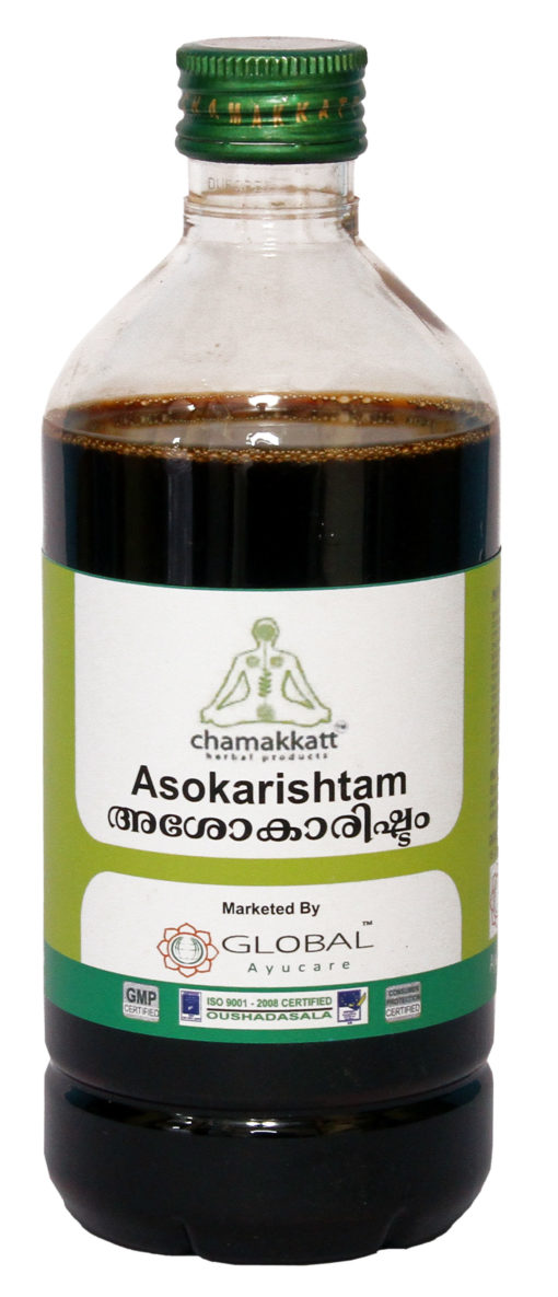 Ashokarishtam